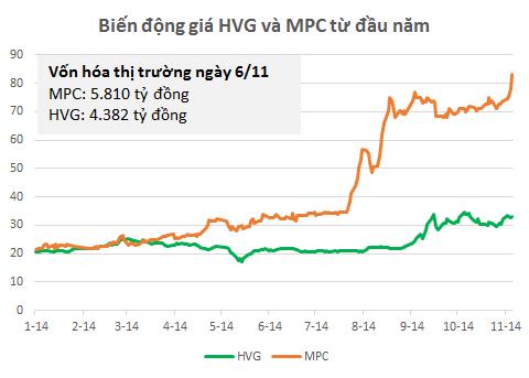 Hùng Vương vs. Minh Phú: Cuộc đấu quyết định vị trị số 1 ngành thủy sản (5)