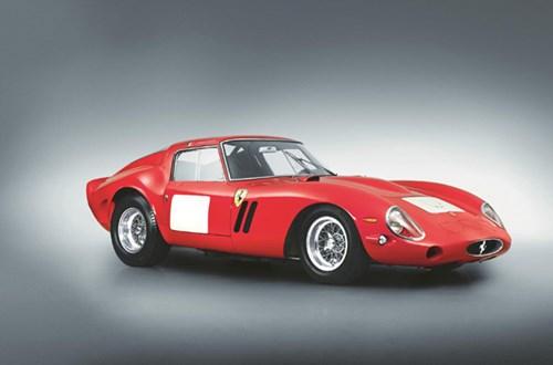 1963 Ferrari 250 GTO doanhnhansaigon