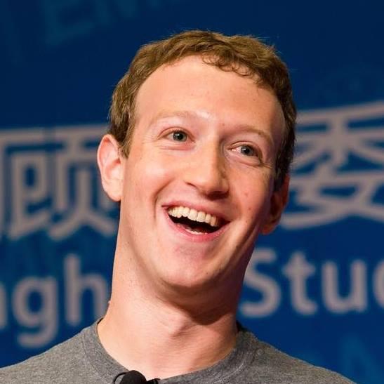 Mark Zuckerberg cũng lên tiếng bênh vực người Hồi Giáo.