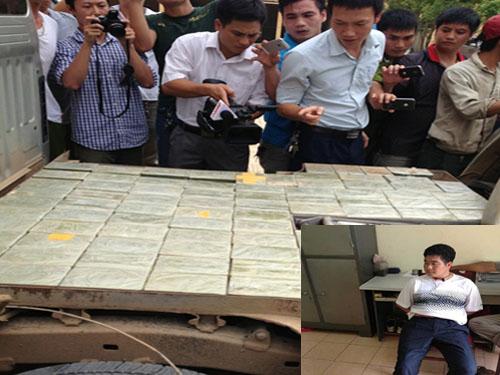 Tàng Keang nam, ông trùm, buôn bán ma túy, chuyên án, bắt giữ, trinh sát kể truyện