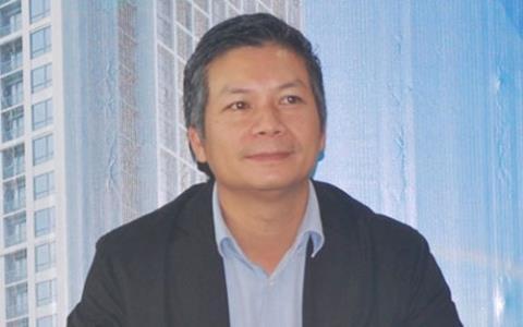Ông Phạm Thanh Hưng, Phó chủ tịch Tập đoàn Bất động sản Thế kỷ (CenGroup).