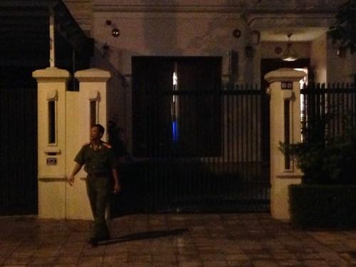 Bắt giam cựu Chủ tịch Tập đoàn Dầu khí về 2 tội danh - ảnh 1