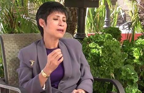 """Bà Lê Duy Loan có tên trong danh sách """"20 phụ nữ xuất sắc nhất Houston trong lĩnh vực kỹ thuật"""". Ảnh: i.ytimg.com"""