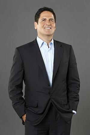 Mark Cuban doanhnhansaigon