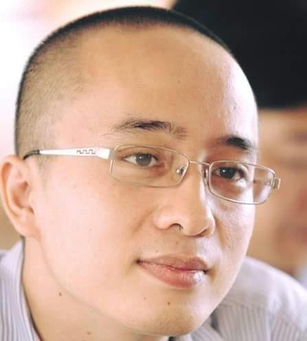 Ông Nguyễn Phan Huy Khôi, Giám đốc đối ngoại tập đoàn Tân Hiệp Phát