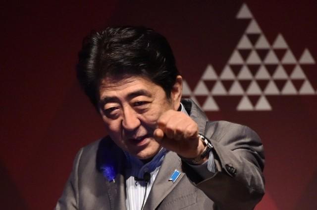 Cuộc điều tra Toshiba nằm trong chiến dịch cải thiện chất lượng quản trị doanh nghiệp do Thủ tướng Nhật Bản Shinzo Abe ủng hộ