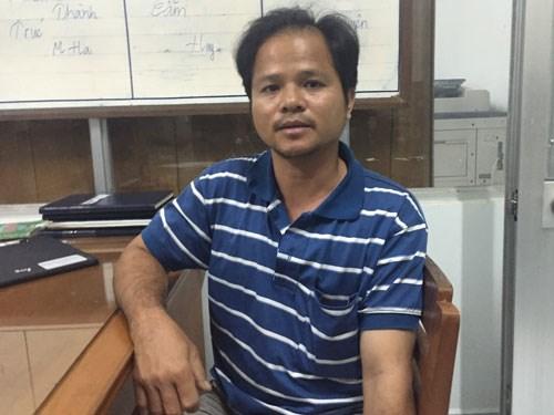 Anh Võ Văn Minh, trong vụ con ruồi 500 triệu đồng