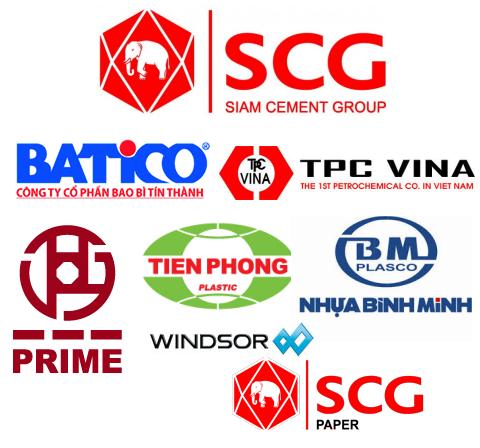 Một số khoản đầu tư của SCG tại Việt Nam