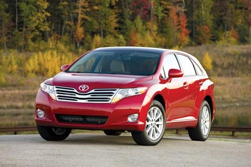Toyota là hãng được xem sẽ hưởng lợi nhiều nhất từ TPP. Họ sẽ có cơ hội bứt khỏi sự phụ thuộc vào thị trường Trung Quốc. Ảnh: Concept Carz.