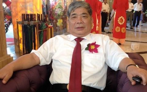 Ông Lê Thanh Thản, Giám đốc Xí nghiệp Xây dựng số 1 Lai Châu.