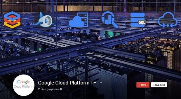 Nền tảng điện toán đám mây của Google chưa từng được đánh giá cao so với các đối thủ khác.