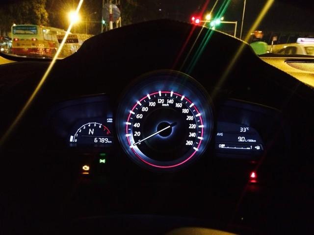Vấn đề hiện đèn báo Check Engine trên dòng xe Mazda3 AN 1.5L đang gây nhiều bức xúc từ phía khách hàng.