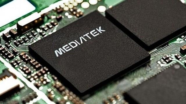 Sự trỗi dậy của MediaTek