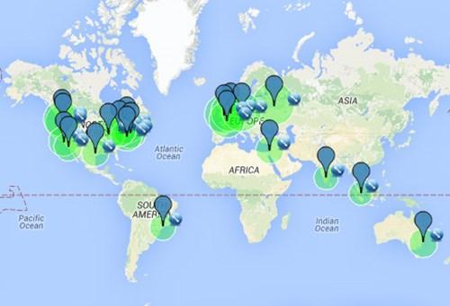 Mỹ là nơi tập trung nhiều thành phố có hệ sinh thái khởi nghiệp tốt nhất thế giới doanhnhansaigon