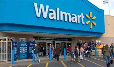 Mục tiêu của nhà bán lẻ khổng lồ Walmart là một thị trường ngách - hàng tạp hóa.