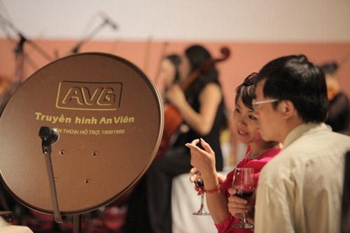 AVG là công ty triển khai truyền hình số mặt đất (DTT) và truyền hình số vệ tinh (DTH)