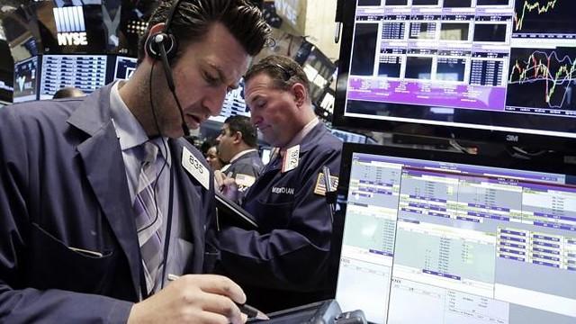 Thị trường tái chính sẽ chịu ảnh hưởng nặng nề nhất.