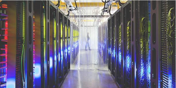 Nhưng điện toán đám mây mới là tương lai.