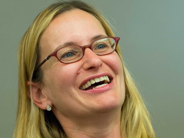 Jackie Reses, cựu giám đốc Yahoo