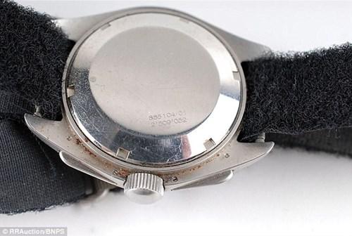Chiếc đồng hồ được bán với giá gần 40 tỷ đồng