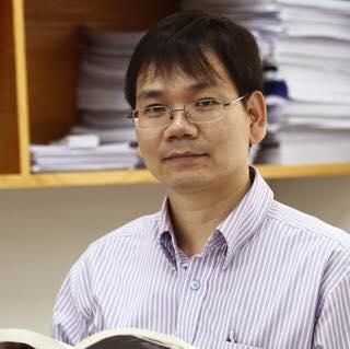 Tác giả Huỳnh Thế Du