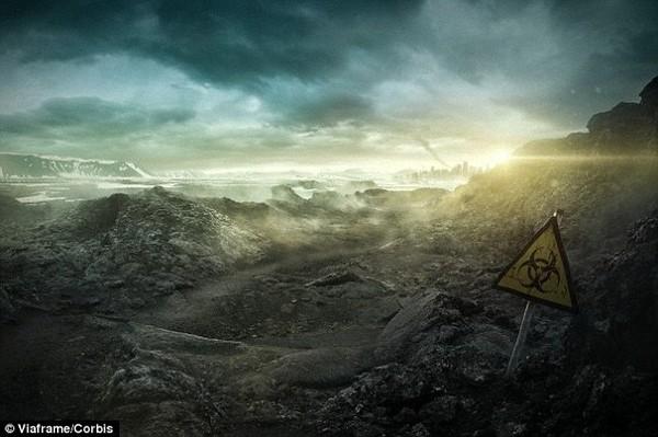 Đồng hồ Tận thế chạm mốc 11h 57: Chưa bao giờ nhân loại đến gần thảm họa hơn thế! 4