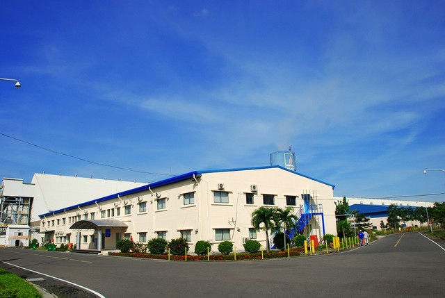 Khu vực xưởng Điện, Ban quản lý và căn tin