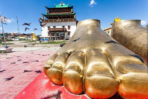 16 lý do thôi thúc du khách tìm về Mông Cổ doanhnhansaigon