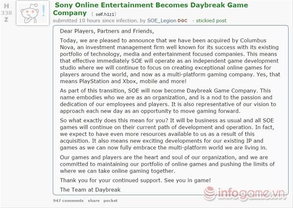 Sony-Online-Entertainment-bat-ngo-bi-Sony-khai-tu (ảnh thứ 4)