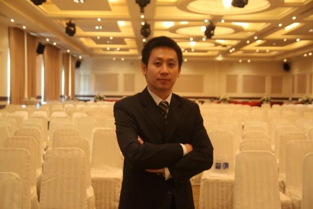 Chuyên gia Khuất Quang Hưng