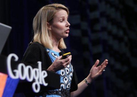CEO Yahoo từng là người của Google.