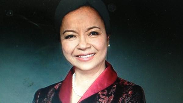 Bà Mai Thanh.