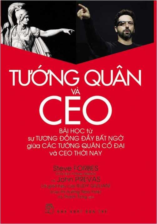 Nguyên tác: Power ambition and glory  Người dịch: Vũ Thanh Tùng  Bản quyền tiếng Việt: NXB Trẻ