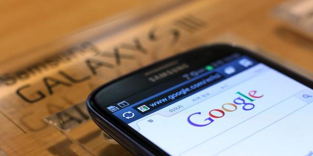 Google, Samsung không còn muốn chơi cùng Qualcomm