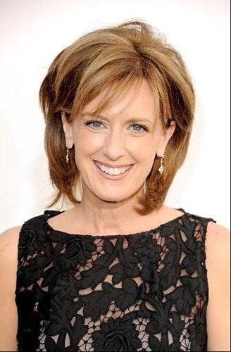 Anne Sweeney, đồng Chủ tịch của Disney Media Networks và Chủ tịch của Disney-ABC Television Group. Bà đang kiểm soát hàng trăm kênh truyền hình với lượng khán giả lên tới 600 triệu người ở 169 quốc gia.