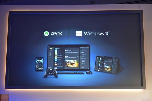 Người dùng sẽ có trải nghiệm mới khi streaming trực tiếp game từ Xbox sang PC chạy Windows 10