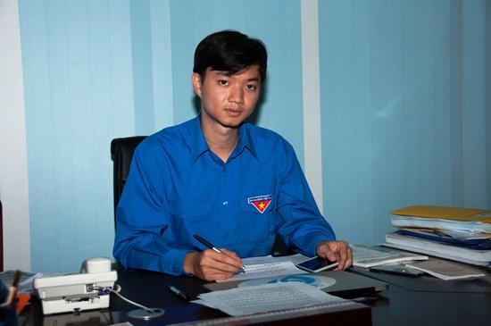 Ông Nguyễn Minh Triết