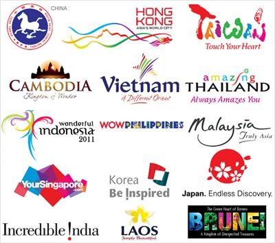 Những slogan du lịch trước nay của Việt Nam luôn chìm ngỉm trước những slogan du lịch của các nước bạn.