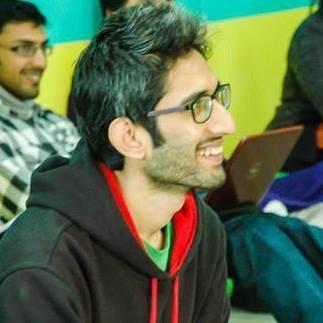 Bilal Athar.