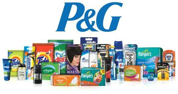 Kết quả hình ảnh cho tập đoàn p&g việt nam