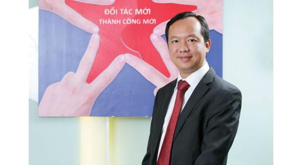 Ông Phan Quốc Công.