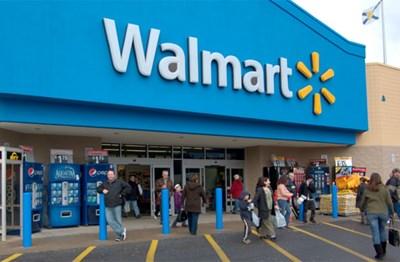 Wal-Mart thành công như ngày nay là do tập đoàn này được phát triển từ di sản của một doanh nhân tài ba - Sam Walton.