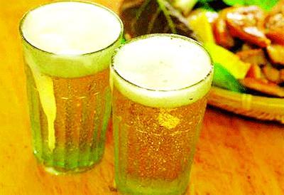 Người Việt uống hết 3,4 tỷ lít bia
