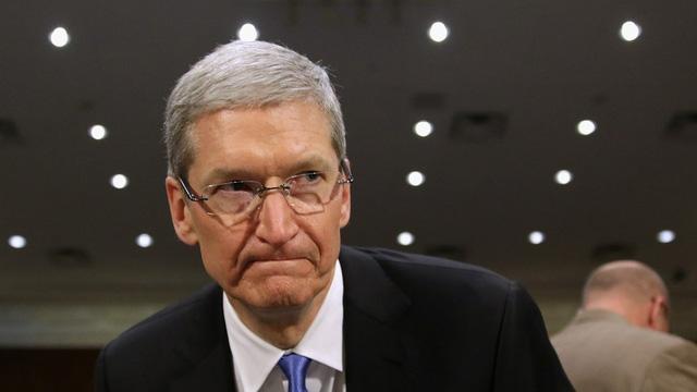 The iPhone Company - Apple vẫn chưa thể thoát khỏi nickname thâm thuý này