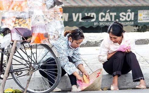 Lao động di cư chưa được tiếp cận thông tin về BHXH tự nguyện.