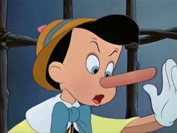 Một người nói dối sẽ không thể kể câu chuyện theo cách chi tiết mà họ chỉ xoay quanh những điều họ mới nghĩ ra mà thôi.