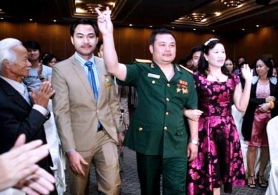 Đại tá rởm Lê Xuân Giang, mạo danh, dùng đủ mọi chiêu trò để lừa người dân