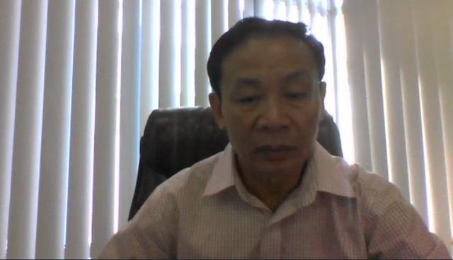 Chủ tịch Hoàng Huy mau chóng phủ nhận tin đồn thất thiệt.