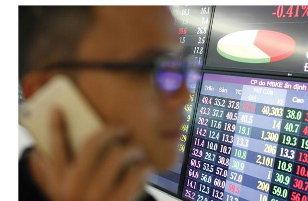 Tuy nhiên, gần đây nhiều cổ phiếu ngân hàng không còn thực sự hấp dẫn.