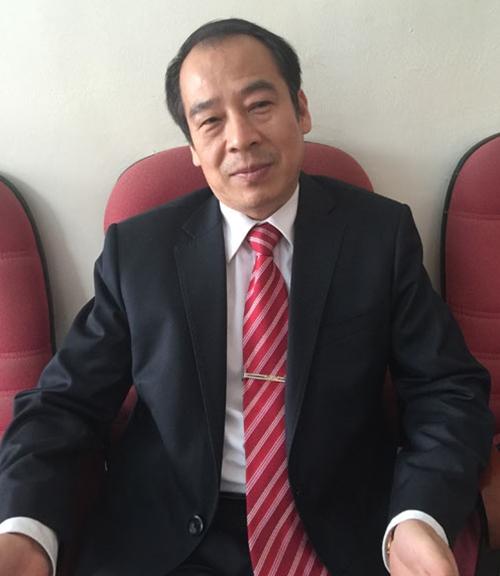 PGS.TS Trần Đắc Phu.